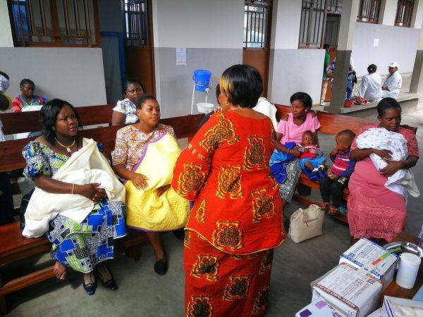 Centre De Santé Goma