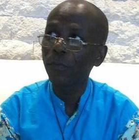 Laurent Kikeba Expert Et Chargé D'appui Cep