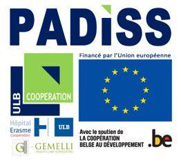 Logo Padiss