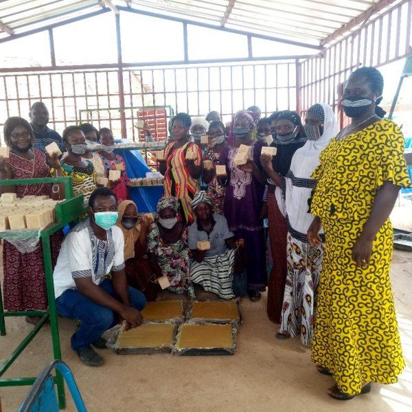 Lutte Contre La Covid 19 Et Développement économique Des Femmes