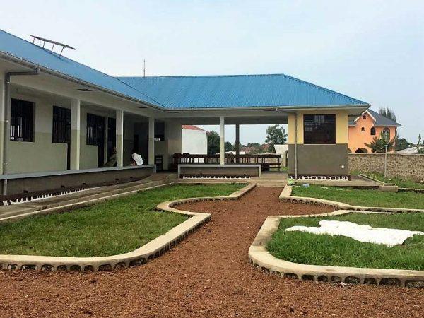 Centre De Santé Urbain