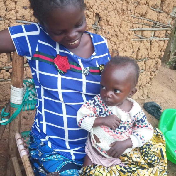 Cas soigné de malnutrition