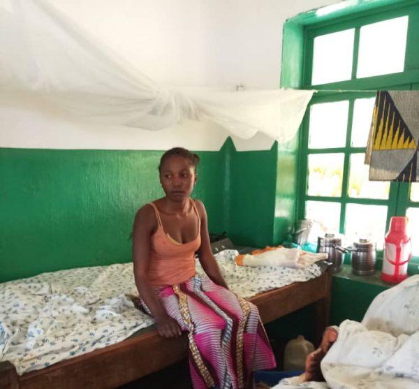 Hospitalisation malnutrition